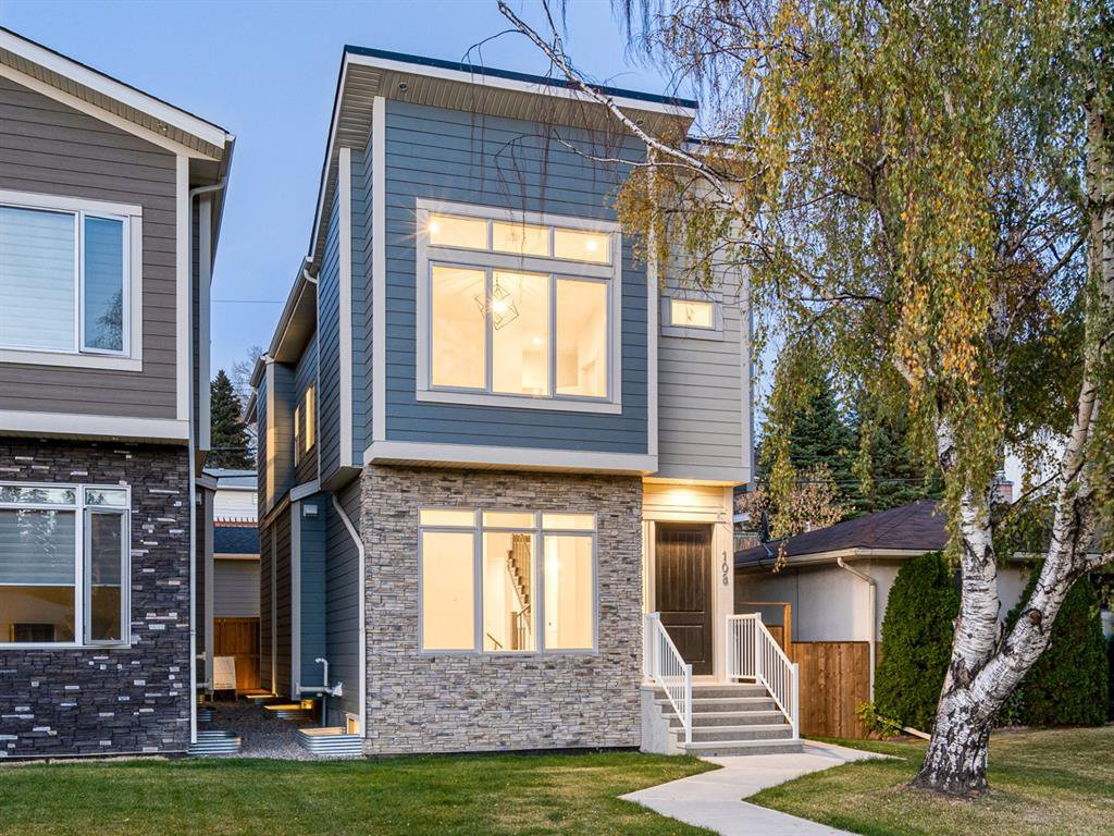 Main Photo: 108 Cambrian Drive NW in Calgary: Cambrian Heights Detached for sale : MLS®# A1041516