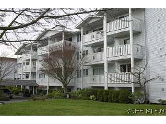 Main Photo: 103 1060 Linden Ave in VICTORIA: Vi Downtown Condo for sale (Victoria)  : MLS®# 275186