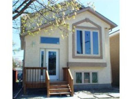 Main Photo: 387 ANDREWS Street: Residential for sale (North End)  : MLS®# 1010891