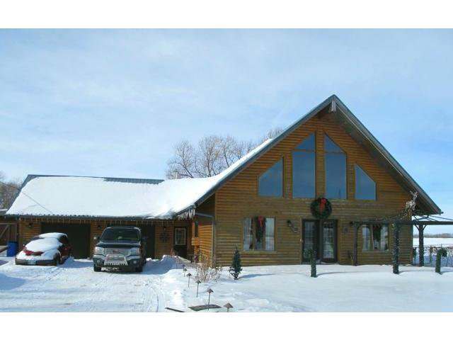 Main Photo:  in LANDMARK: Manitoba Other Residential for sale : MLS®# 1302863