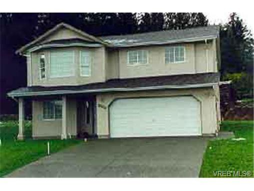 Main Photo: 6624 Rhodenite Dr in SOOKE: Sk Broomhill Single Family Detached for sale (Sooke)  : MLS®# 228536
