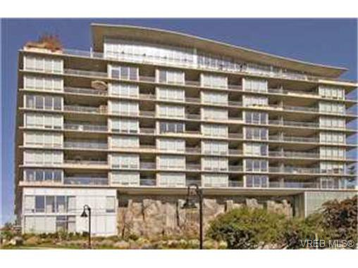 Main Photo:  in VICTORIA: VW Victoria West Condo Apartment for sale (Victoria West)  : MLS®# 447860