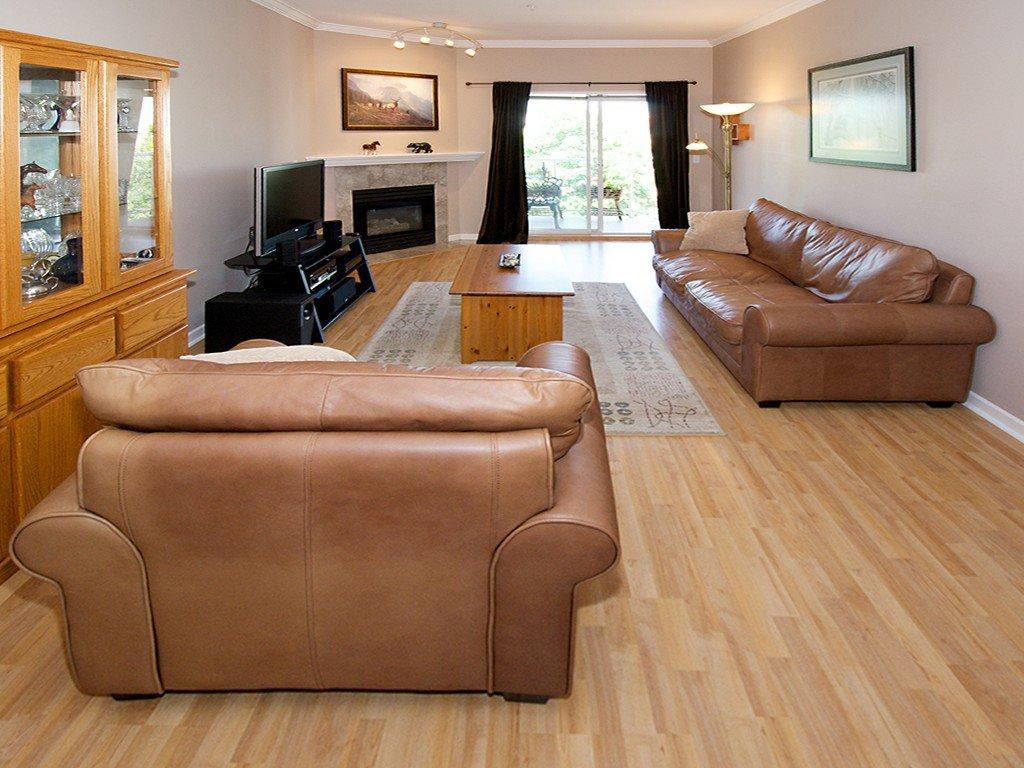 "Main Photo: 402 4758 53RD Street in Ladner: Delta Manor Condo for sale in ""SUNNINGDALE III"" : MLS®# V1075511"