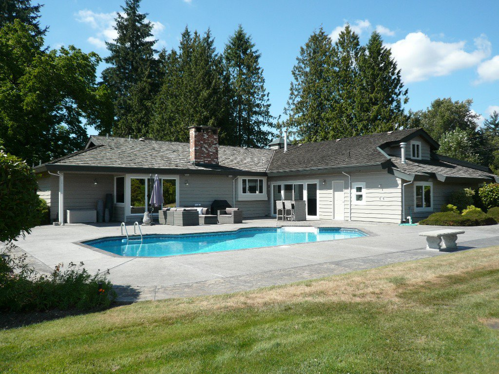 9837 McKinnon Crescent, Fort Langley