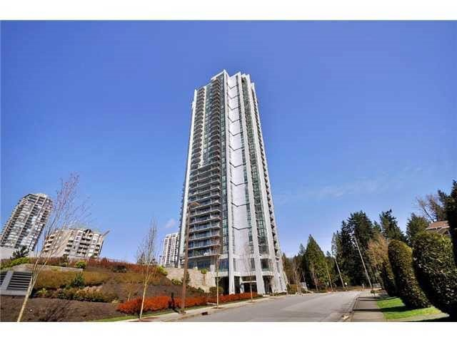 Main Photo: Coquitlam in North Coquitlam: Condo for sale : MLS®# R2070268