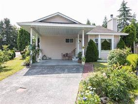 Main Photo: 11807 Greenhaven in Pitt Meadows: House for sale : MLS®# R2090280