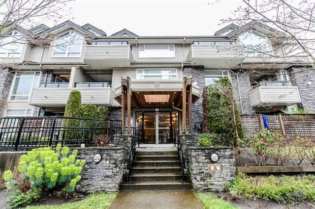 Main Photo: 108 3150 Vincent Street in Port Coquitlam: Glenwood PQ Condo for sale : MLS®# R2102467