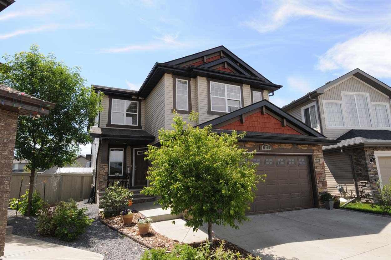 Main Photo: 323 62 ST SW in Edmonton: Zone 53 House for sale : MLS®# E4025644