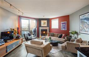 Main Photo: #4 - 744 W 7th Avenue in Vancouver: Fairview VW Townhouse for sale (Vancouver West)  : MLS®# R2119360