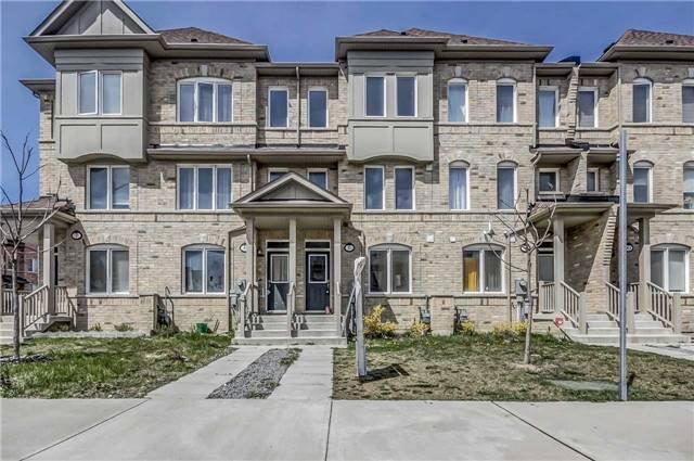 Main Photo: 6 De Jong St in Toronto: Freehold for sale (Toronto E04)  : MLS®# E3772240