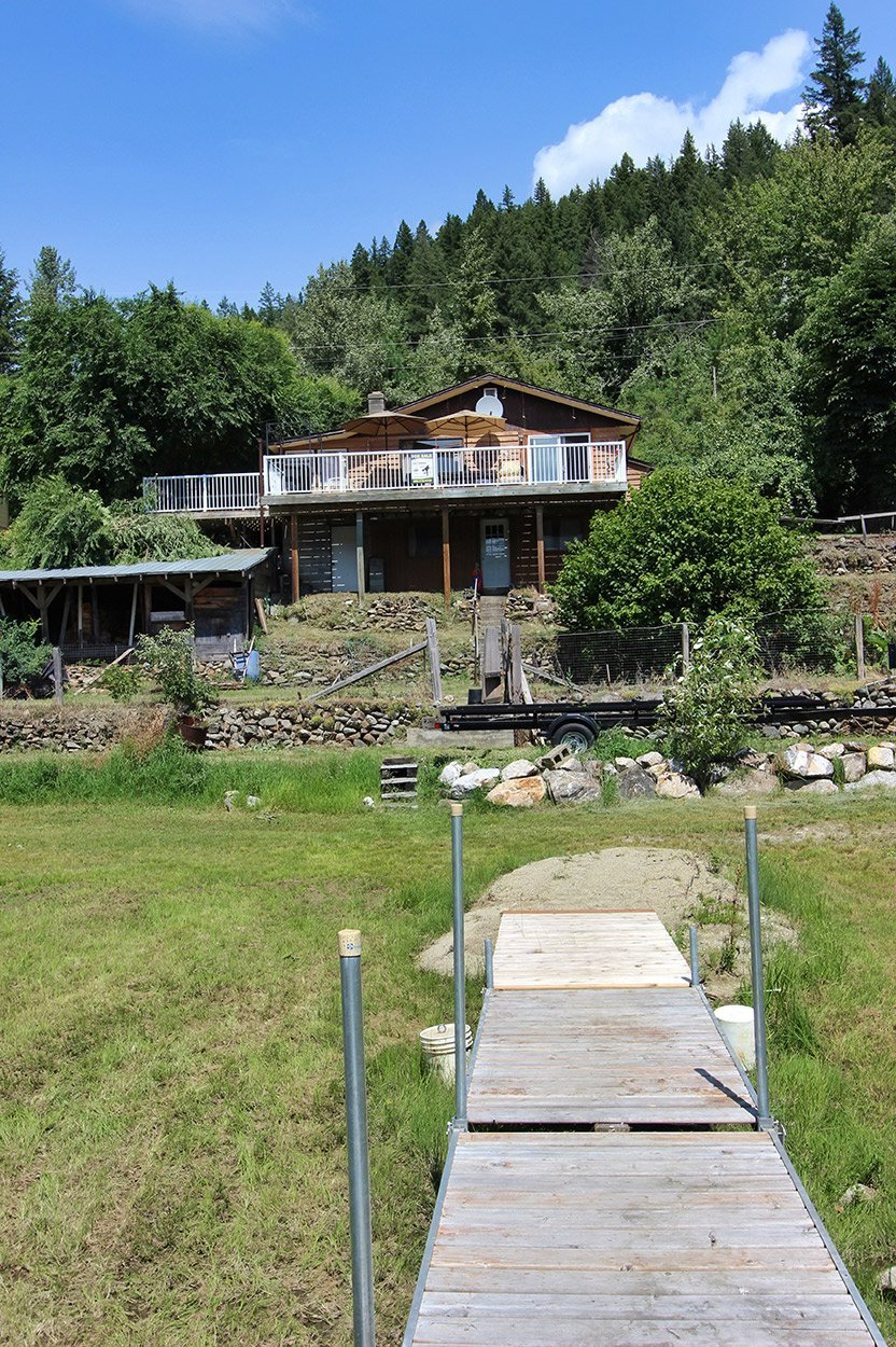 Photo 30: Photos: 2181 Chief Atahm Drive: Adams Lake House for sale (Shuswap)  : MLS®# 10179322