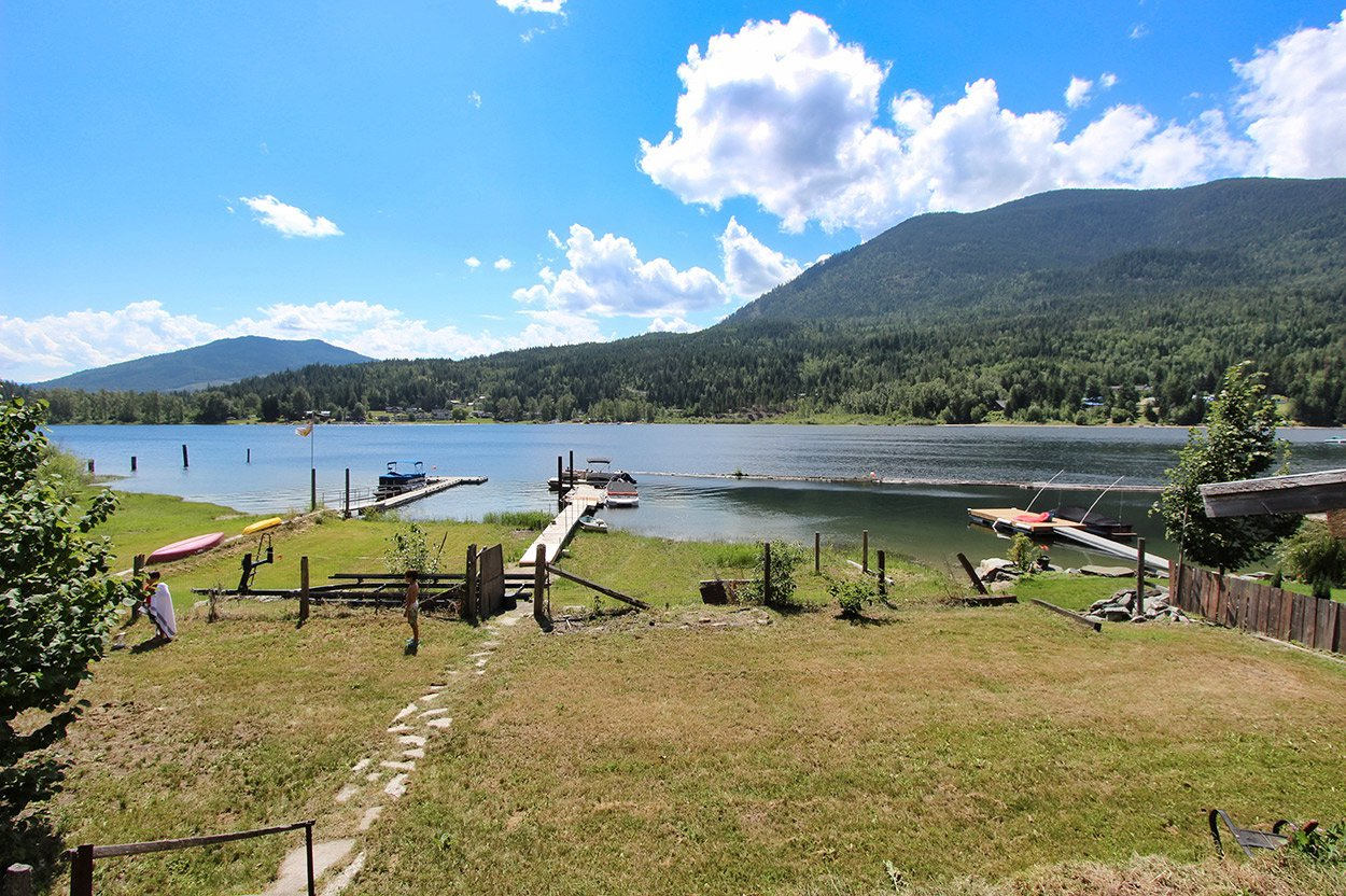 Photo 24: Photos: 2181 Chief Atahm Drive: Adams Lake House for sale (Shuswap)  : MLS®# 10179322