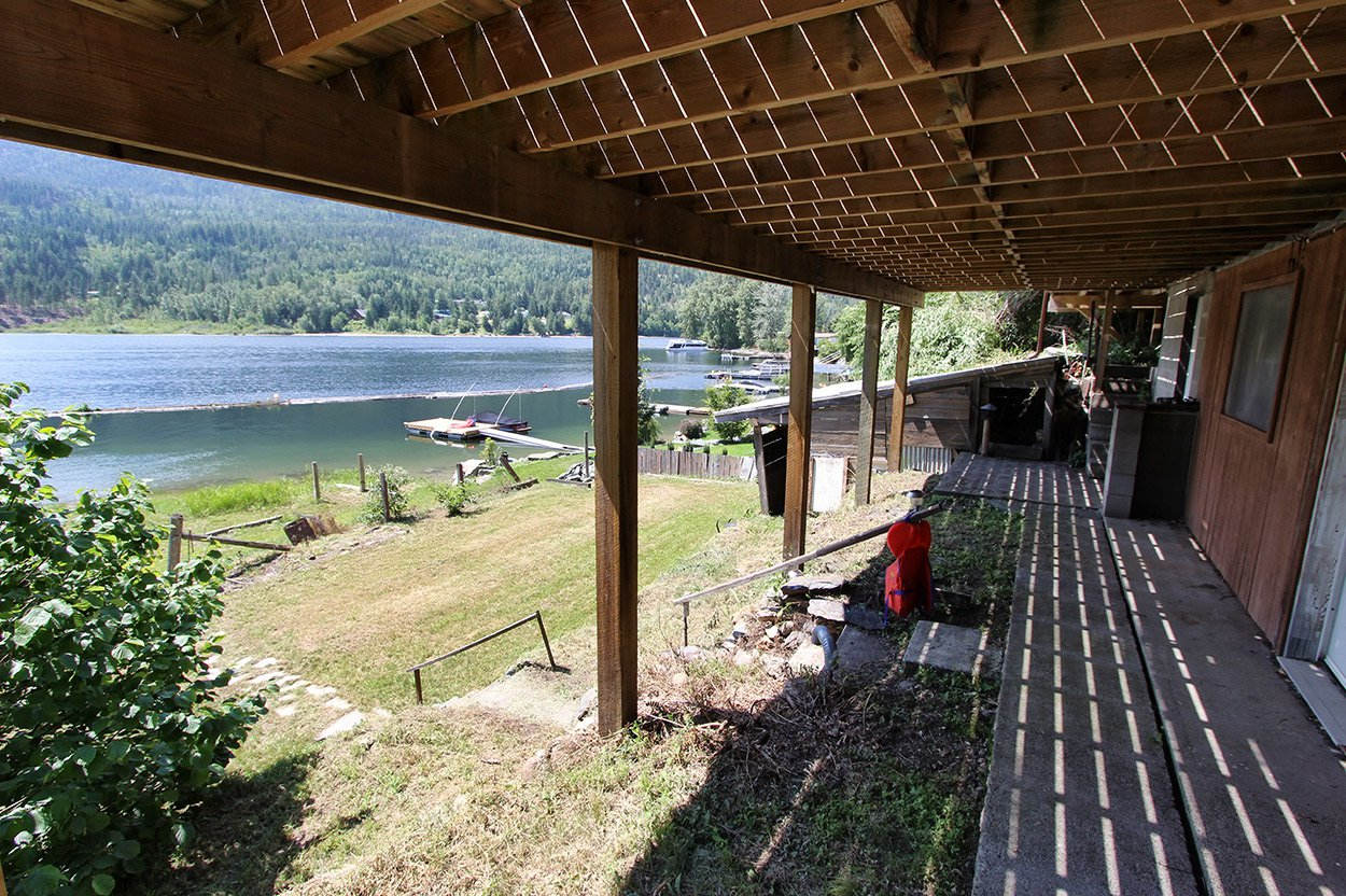 Photo 18: Photos: 2181 Chief Atahm Drive: Adams Lake House for sale (Shuswap)  : MLS®# 10179322