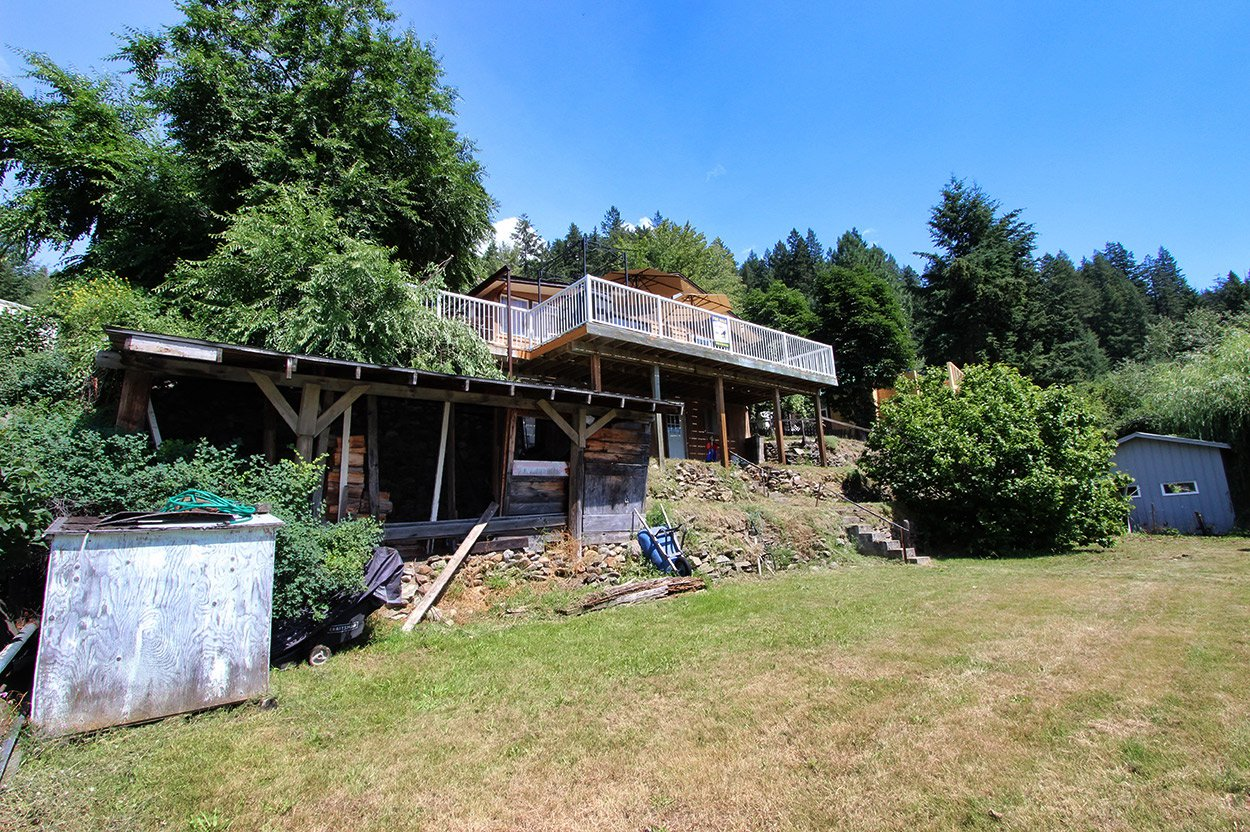 Photo 25: Photos: 2181 Chief Atahm Drive: Adams Lake House for sale (Shuswap)  : MLS®# 10179322