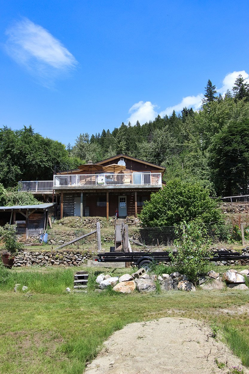 Photo 27: Photos: 2181 Chief Atahm Drive: Adams Lake House for sale (Shuswap)  : MLS®# 10179322