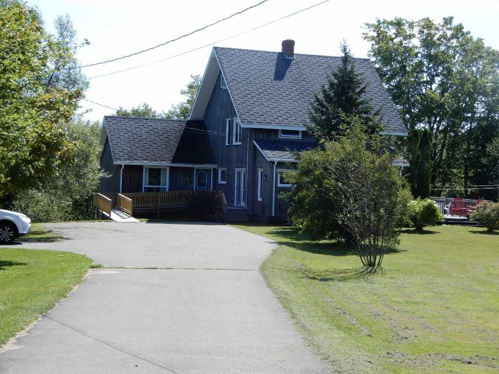 Main Photo: 1216 West River Station Road in Watervale: 108-Rural Pictou County Residential for sale (Northern Region)  : MLS®# 201921322