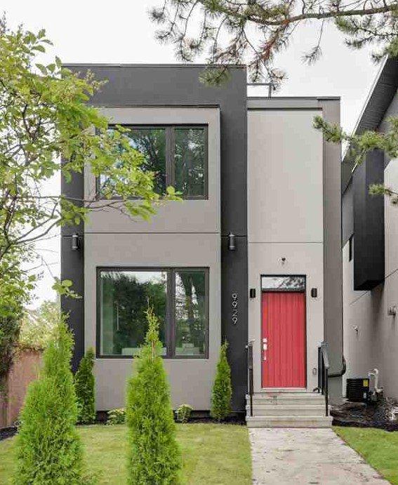 Main Photo: 9929 147 Street in Edmonton: Zone 10 House for sale : MLS®# E4170465