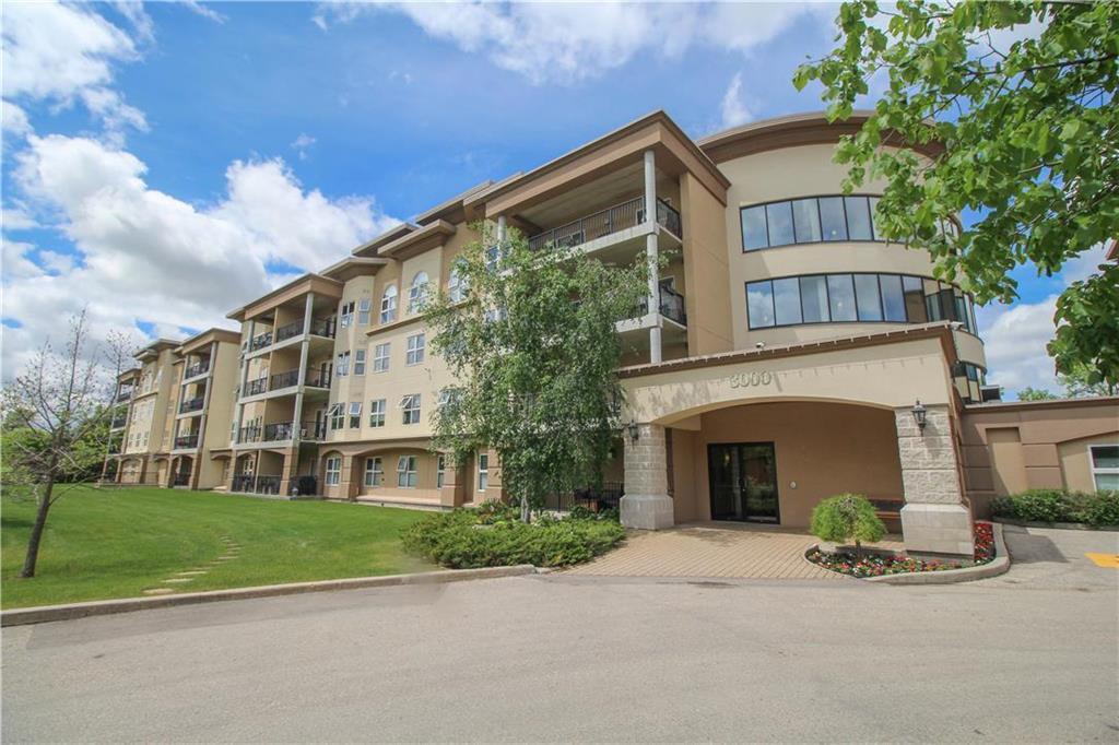 Main Photo: 3301 1960 St Mary's Road in Winnipeg: Condominium for sale (2C)  : MLS®# 202013353