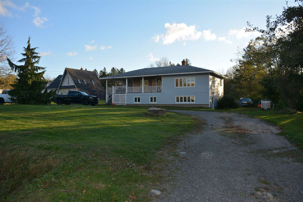 Main Photo: 430 French Road in Plympton: 401-Digby County Residential for sale (Annapolis Valley)  : MLS®# 202020985