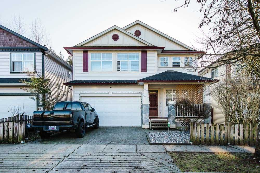 """Main Photo: 24080 HILL Avenue in Maple Ridge: Albion House for sale in """"Creeks Crossing"""" : MLS®# R2528169"""