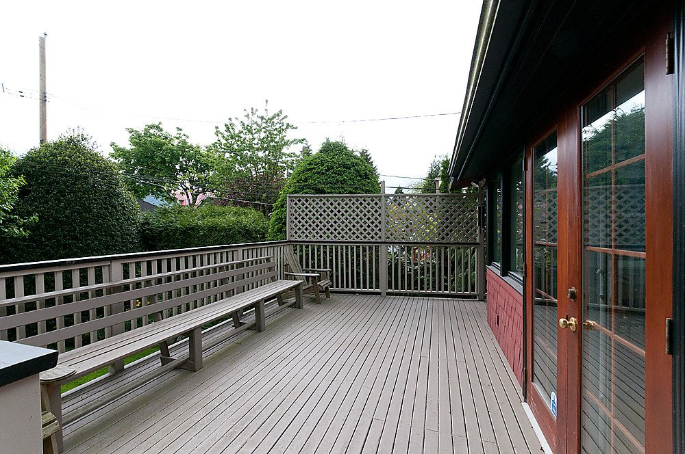 Photo 19: Photos: 4632 W 11TH Avenue in Vancouver: Point Grey House for sale (Vancouver West)  : MLS®# V952769