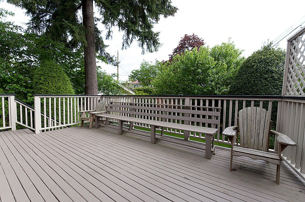 Photo 20: Photos: 4632 W 11TH Avenue in Vancouver: Point Grey House for sale (Vancouver West)  : MLS®# V952769
