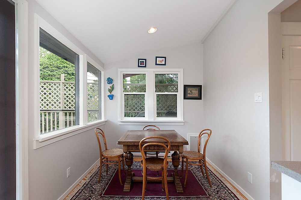 Photo 10: Photos: 4632 W 11TH Avenue in Vancouver: Point Grey House for sale (Vancouver West)  : MLS®# V952769