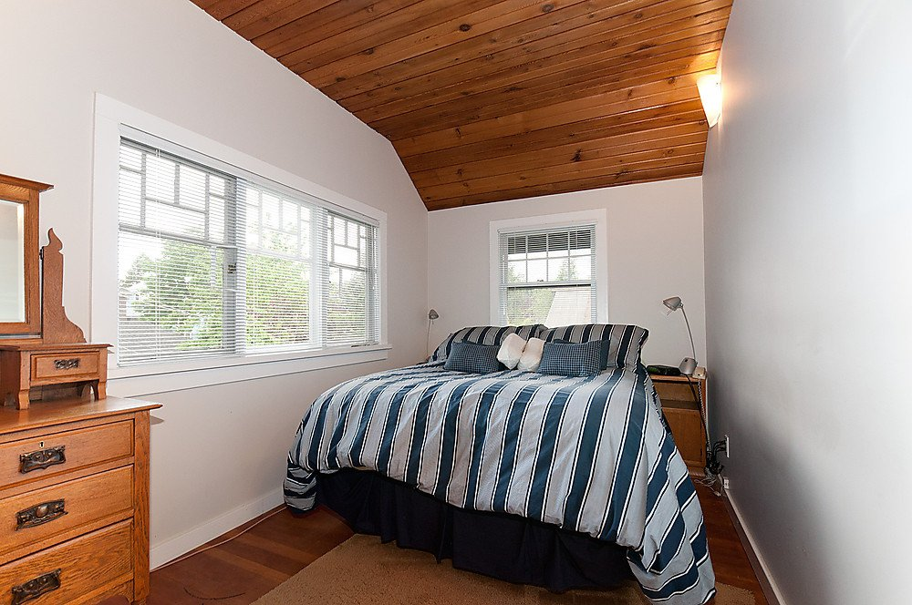 Photo 14: Photos: 4632 W 11TH Avenue in Vancouver: Point Grey House for sale (Vancouver West)  : MLS®# V952769