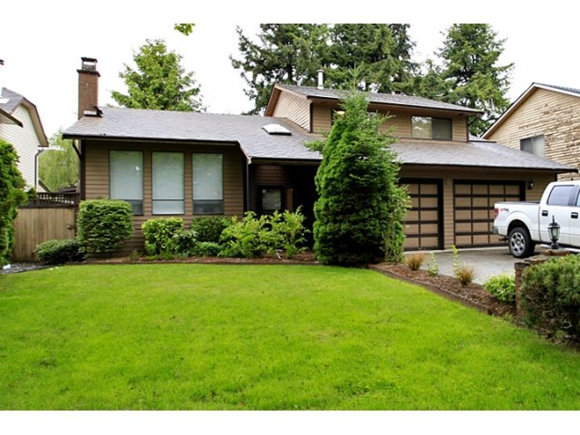 Main Photo: 9963 149TH Street in Surrey: Guildford House for sale (North Surrey)  : MLS®# F1210794