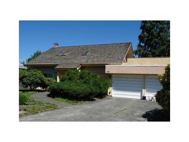 Main Photo: 4891 MARIPOSA Court in Richmond: Riverdale RI House for sale : MLS®# V999044