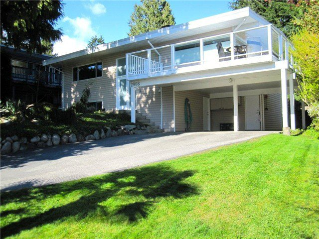 Main Photo: 2908 EDDYSTONE CR in North Vancouver: Windsor Park NV House for sale : MLS®# V1003225