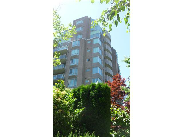 "Main Photo: 601 2288 W 40TH Avenue in Vancouver: Kerrisdale Condo for sale in ""KERRISDALE PARC"" (Vancouver West)  : MLS®# V1015751"