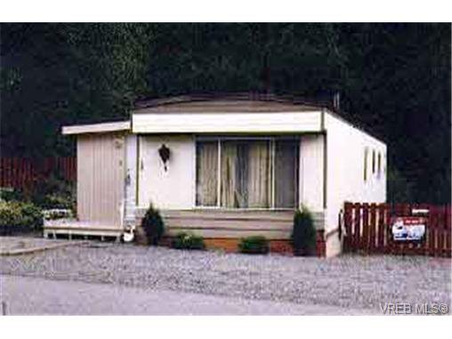 Main Photo: C2 920 Whittaker Road in MALAHAT: ML Mill Bay Other for sale (Malahat & Area)  : MLS®# 102071