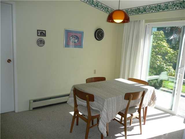 Photo 4: Photos: 5411 CRESCENT DR in Ladner: Hawthorne House for sale : MLS®# V1061934