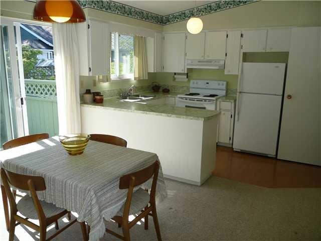 Photo 6: Photos: 5411 CRESCENT DR in Ladner: Hawthorne House for sale : MLS®# V1061934