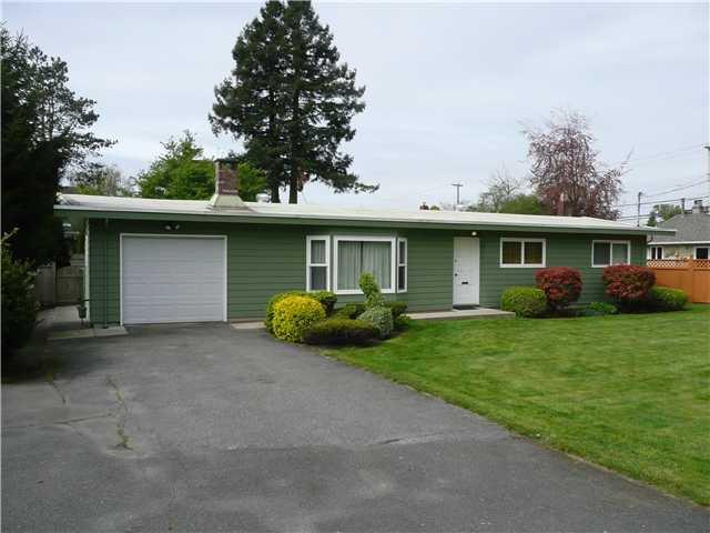 Photo 2: Photos: 5411 CRESCENT DR in Ladner: Hawthorne House for sale : MLS®# V1061934