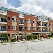 Main Photo: 33 Wallace Street Vaughan, On Condo Sold Marie Commisso