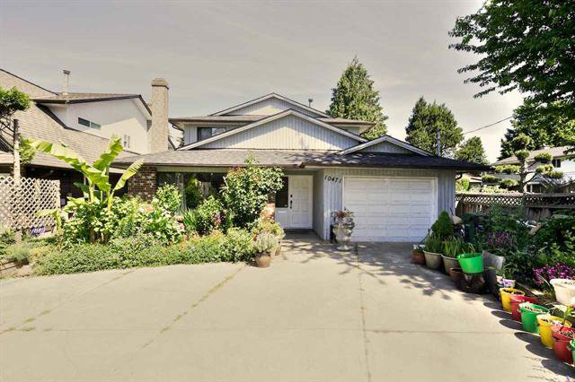 Main Photo: 4962 6 Avenue in TSAWWASSEN: House for sale : MLS®# R2044245