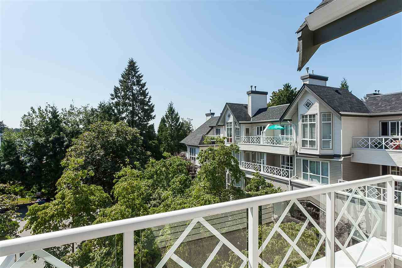 """Main Photo: 431 9979 140 Street in Surrey: Whalley Condo for sale in """"Sherwood Green"""" (North Surrey)  : MLS®# R2395133"""