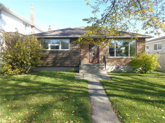 Main Photo: 287 Seven Oaks Avenue in Winnipeg: Residential for sale (4D)  : MLS®# 1926145