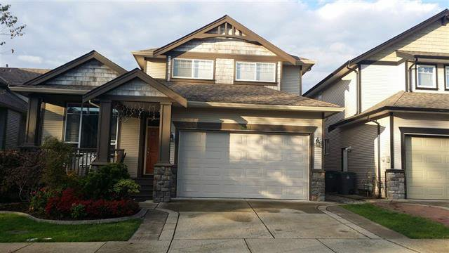 Main Photo: 18845 70A Ave in Surrey: Clayton House for sale (Cloverdale)