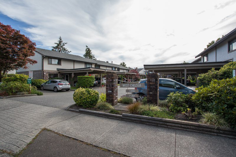 Main Photo: 21 11451 KINGFISHER DRIVE in Richmond: Westwind Townhouse for sale : MLS®# R2481029