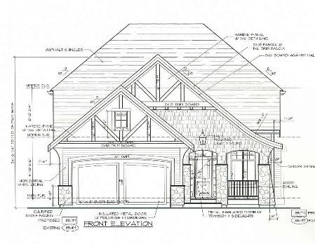 Main Photo: Traditional Plan Designed for The Family & Entertaining