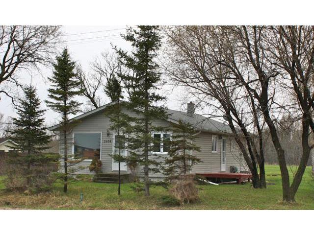 Main Photo: 2604 Dugald Road: Residential for sale : MLS®# 1110133