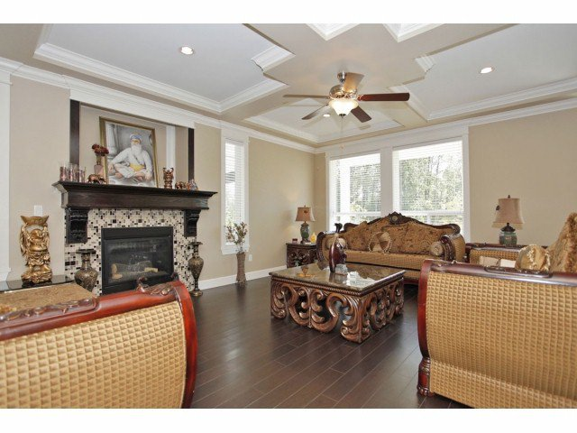 """Photo 3: Photos: 7850 211B Avenue in Langley: Willoughby Heights House for sale in """"YORKSON"""" : MLS®# F1312966"""