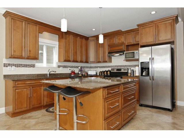 """Photo 5: Photos: 7850 211B Avenue in Langley: Willoughby Heights House for sale in """"YORKSON"""" : MLS®# F1312966"""