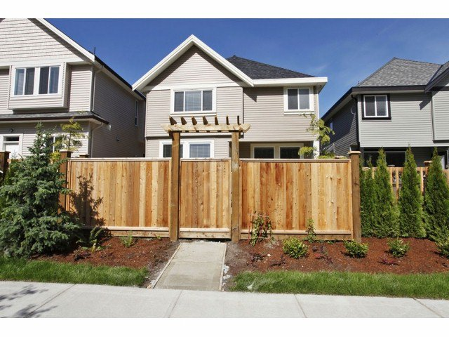 """Photo 10: Photos: 7850 211B Avenue in Langley: Willoughby Heights House for sale in """"YORKSON"""" : MLS®# F1312966"""