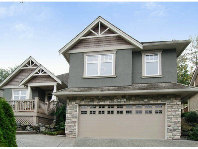 Main Photo: 35778 Marshall Rd. in Abbotsford: House for sale : MLS®# F1318375