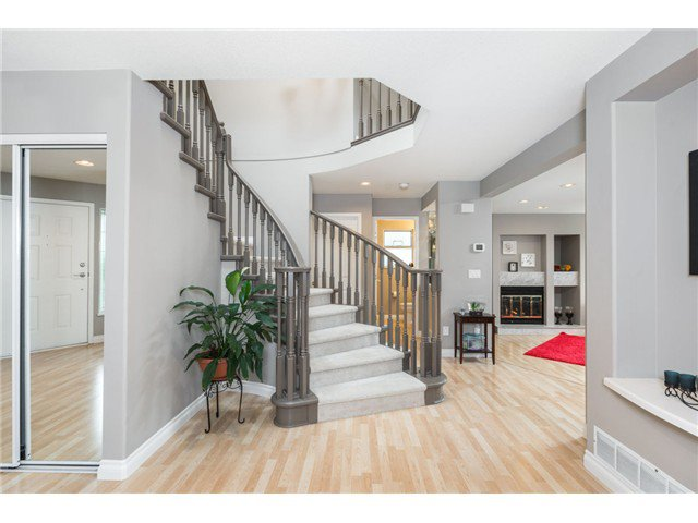 Main Photo: 1622 SALAL CR in Coquitlam: Westwood Plateau House for sale : MLS®# V1111712