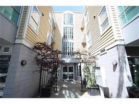 Main Photo: 404 2929 W 4th Avenue in Vancouver: Kitsilano Condo for sale (Vancouver West)  : MLS®# V1076219